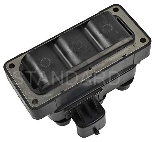 Parts Panther OE Replacement for 1995-1996 Jaguar XJ12 Ignition Coil