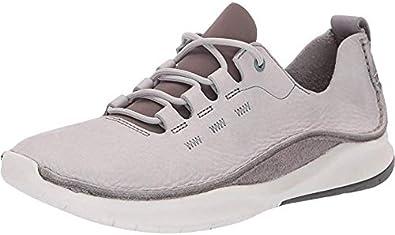 Clarks Womens Haley Gem Sneaker