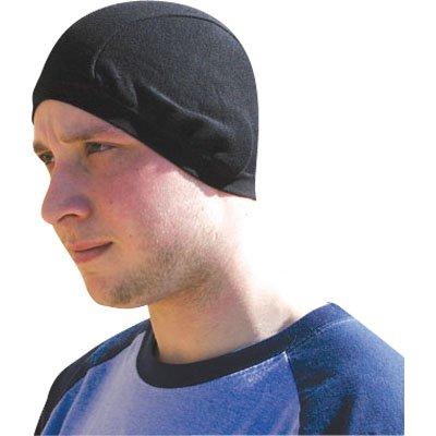 HJC Coolmax Adult Headliner Snow Snowmobile Helmet Accessories - Black / Small/Medium