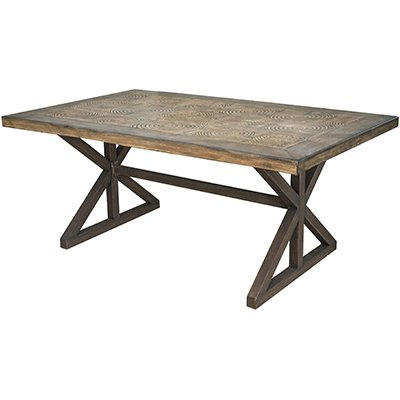 - Fs Aspen Dining Table