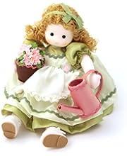 Little Bo Peep Musical Doll GreenTree 982-68