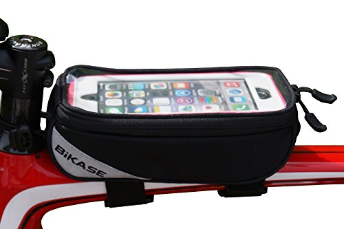 BiKase Beetle 6 Phone Bag