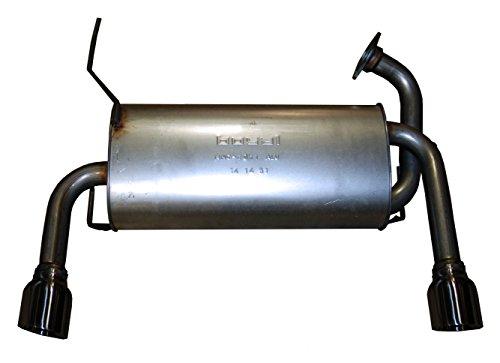 Bosal 145-793 Exhaust Silencer