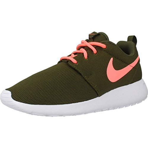 y One Nike Roshe Mujer Verde Entrenamiento Correr W fTS6wq8