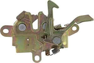 Amazon Com Cpp Steel Direct Fit Hood Latch For 1998 2002