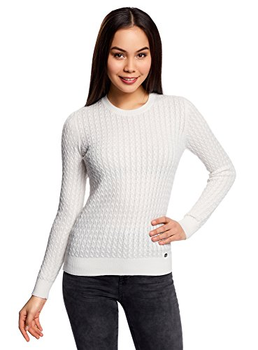 Collection Pull Pull Maille Maille oodji Collection Femme oodji Femme nvzxXtTqx