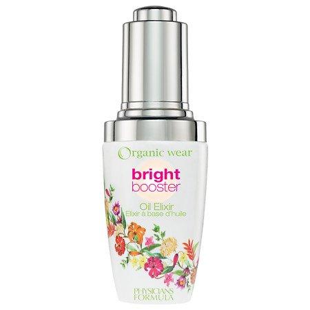 Physicians Formula Organic Wear-Bright Booster Oil Elixir 6777 - 3PC