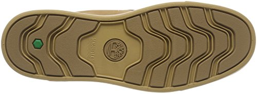 Timberland Herren Amherst High Top Sensorflex Chukka Boots Braun (Iced Coffee Nubuck K38)