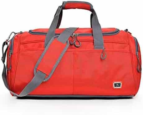 8b62006c472b Shopping Reds - Canvas - Gym Bags - Luggage & Travel Gear - Clothing ...