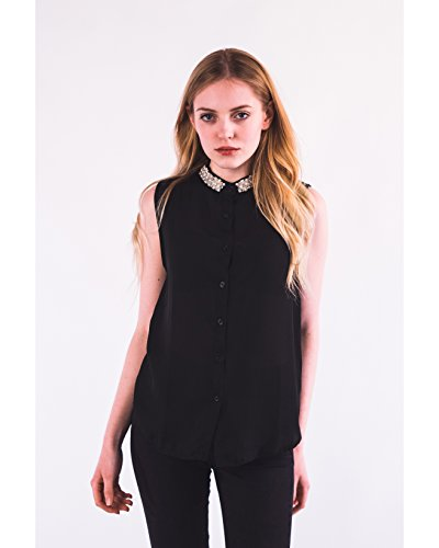 Exceptional Products - Camisas - para mujer negro