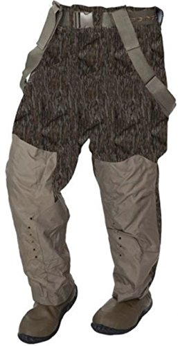 Banded Red Zone Breathable Insulated Waist Wader, Bottomland, Size 11