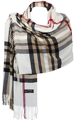 RW-Fashion-charpe-de-femmes-Chles-classique-cachemire-et-viscose--damier-STK342