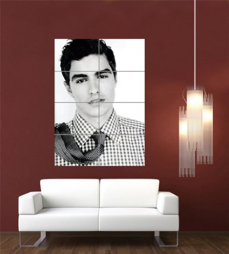 DAVE FRANCO ACTOR GIANT WALL POSTER PRINT G1330