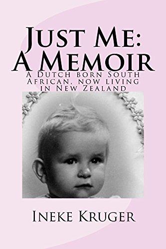 Just Me: A Memoir by [Kruger, Ineke]