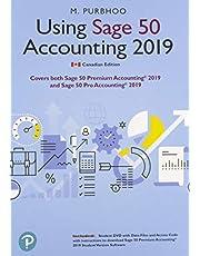 Using Sage 50 Accounting 2019