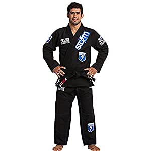 Storm T3 Responsive Structure Gi - Black - A0
