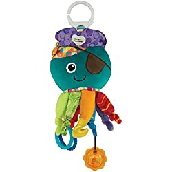 Lamaze Captain Calamari Pirate