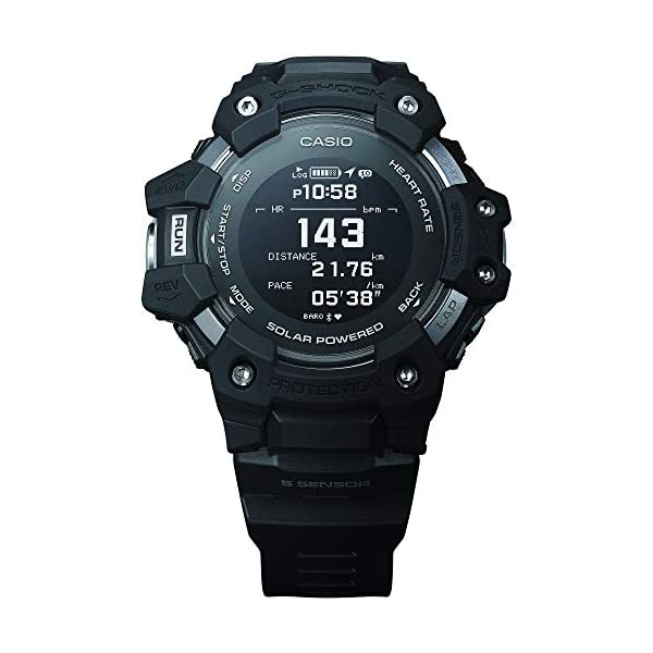 CASIO G-Shock Digital GBD-H1000-1ER 3