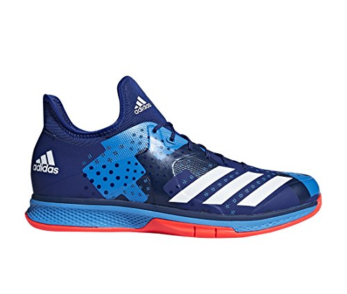 De Chaussures Rouge Adidas Counterblast Handball Blanc Bounce Hommes Solaire Pour Encre Mystre FqctwOSRx