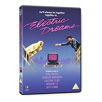 Electric Dreams [ Origen UK, Ningun Idioma Espanol ]: Amazon ...