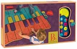 B. Boogie Woogie Dance Mat