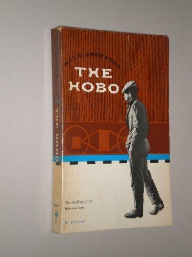 Chicago Hobo (The hobo;: The sociology of the homeless)