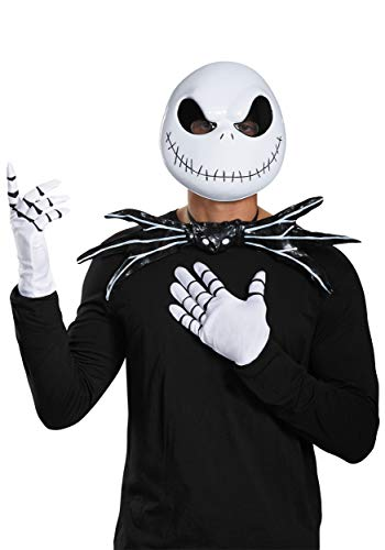 Disguise Jack Skellington Kit Adult