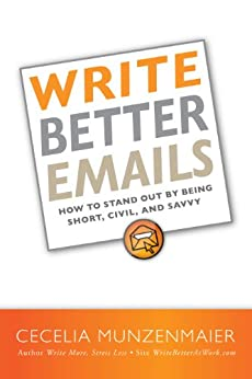 how to write short emails