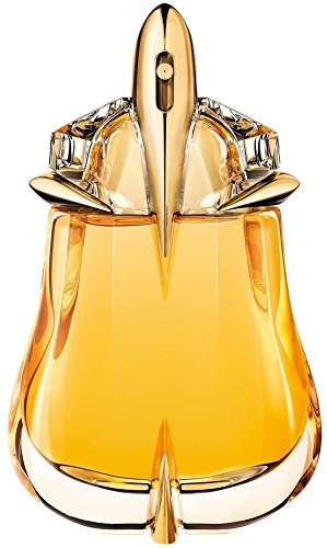 Thierry Mugler Alien Essence Absolute Eau De Parfum Intense Refillable Spray, 1 Ounce