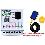 Imagine Technologies Fully Automatic Water Level Controller and Indicator with Float Sensor