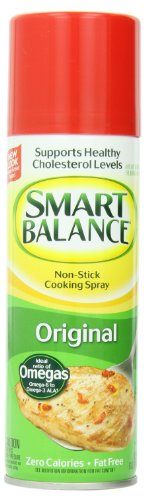 Non Stick Cooking Sprays (Smart Balance Non-Stick Cooking Spray, Original, 6 Ounce (Pack of)