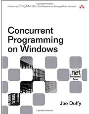 Concurrent Programming on Windows