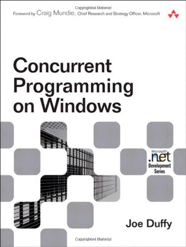 Concurrent Programming on Windows by Addison-Wesley Professional