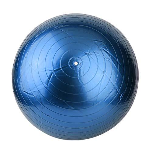 para Antideslizante Bomba Espesar con Fitness Entrenamiento Deportes el Ball Pilates la Yoga Flexibilidad PVC la Utilidad Ball Balance de Pesas Aptitud Ejercicio con tapón 6qgwFZ6