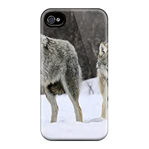 Iphone 6 Cases Bumper Covers For Gray Wolves Norway Accessories