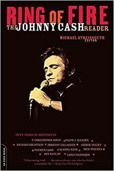 Book Ring Of Fire: The Johnny Cash Reader by Michael Streissguth (2003-03-27)