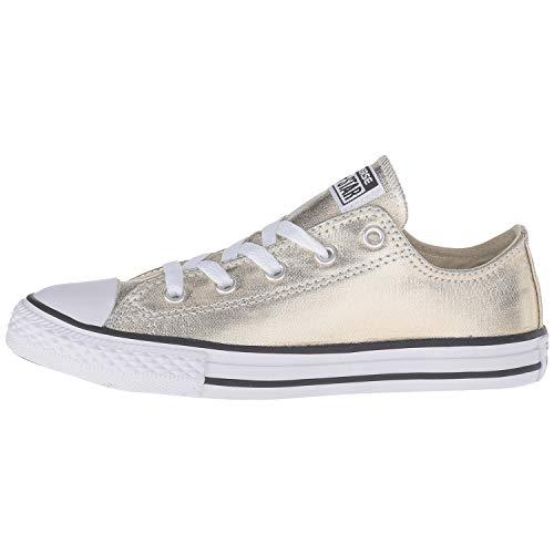 Hi Charcoal 1j793 erwachsene Gold Sneaker Unisex Light Converse White As Can Black atq5S5