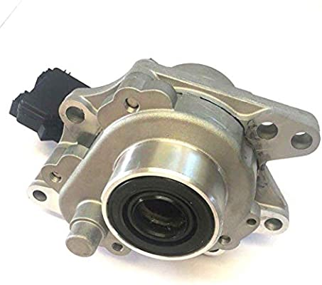 Front Axle Disconnect w//Intermediate Shaft Bearing Assembly 4-Wheel Drive 4WD Actuator For 02-09 GMC Envoy 02-09 Chevy Trailblazer Bravada 03-07 Isuzu Ascender Replaces OE# 15884292 15801507 12479302