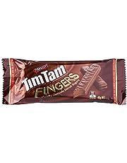 Arnott's Tim Tam Chocolate Fingers Biscuits, 28 x 40 Grams