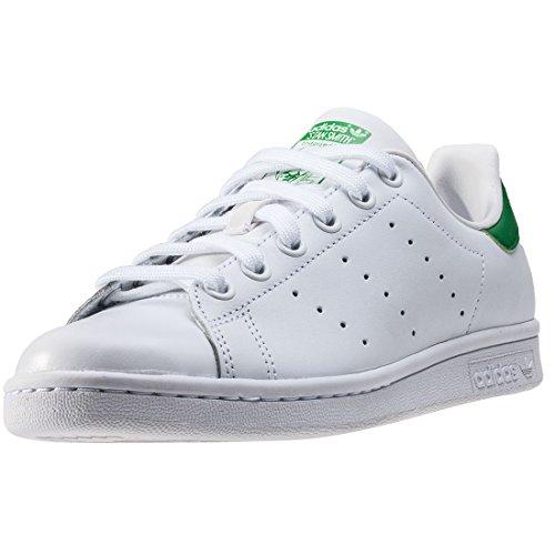 adidas Originals Unisex 'Stan Smith' Sneakers EUR 38 White
