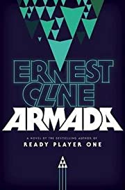 Armada (Hardcover)--by Ernest Cline [2015…