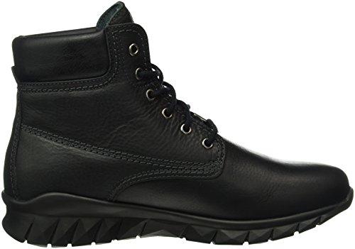 PANAMA JACK PT181358C001, Botas Cortas Hombre Negro (Black C4)