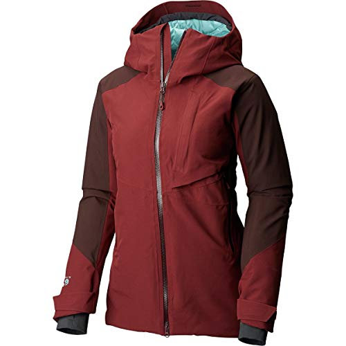 Price comparison product image Mountain Hardwear Polara Insulated Jacket - Women's Smith Rock