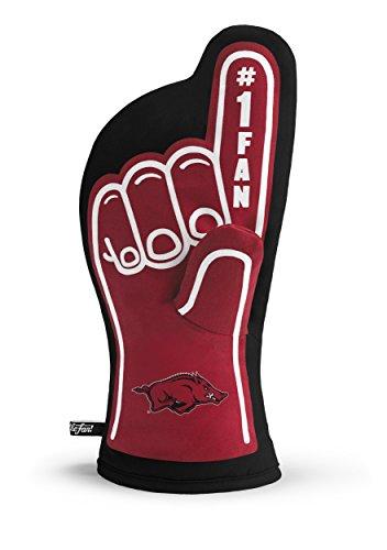 NCAA Arkansas Razorbacks #1 Oven Mitt