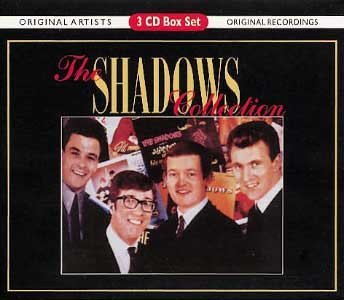 The Shadows - The Shadows Collection By Shadows - Lyrics2You