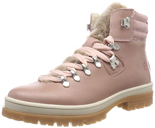 light 526 Femme De Neige Pink Bottes 26080 Rose Tamaris 31 fqwvxHTA