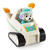 Paw Patrol Everest Racer Vehículo