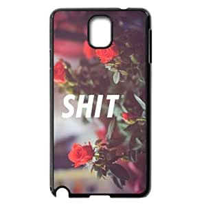 Fuck it High Qulity Customized Cell Phone Case for Samsung Galaxy Note 3 N9000, Fuck it Galaxy Note 3 N9000 Cover Case