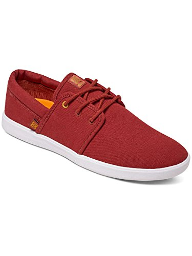 DC Shoes Haven - Chaussures basses - Homme - US 8 / UK 7 / EU 40.5 - Marron