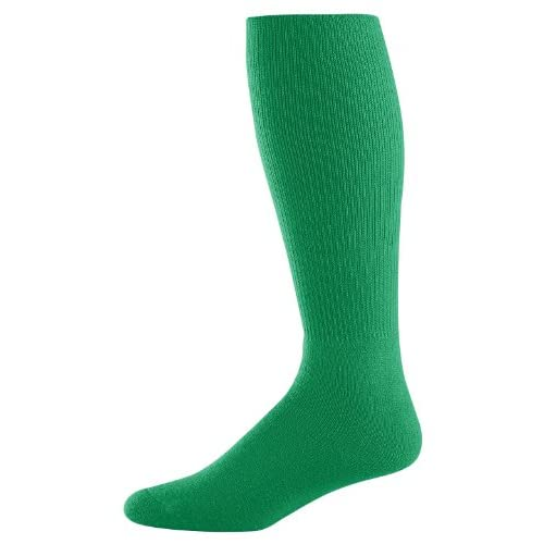 Nice Athletic Socks - Youth Size 7-9, Color: Kelly, Size: 7 - 9 for sale